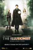 The Illusionist Pôsters