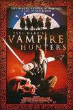 Caçadores de Vampiros de Tsui Hark Posters