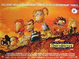 The Wild Thornberry's Poster
