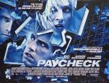 Paycheck Prints