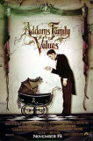 Addams Family Values Prints