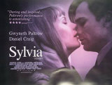 Sylvia Posters