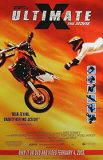 Ultimate X : The Movie Affiches