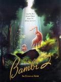 Bambi II Print