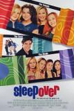 Sleepover Posters