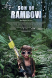 Son Of Rambo Poster