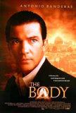 The Body Plakater