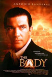 The Body Posters