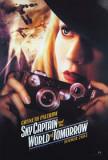 スカイキャプテン/ワールド・オブ・トゥモロー ポスター