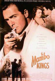 The Mambo Kings Posters