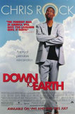 Down To Earth Posters