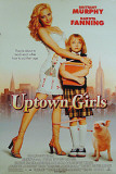 Uptown Girls Posters