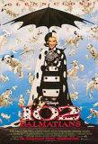 Os 102 Dálmatas Posters