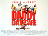 Daddy Day Care Plakater