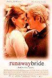Runaway Bride Print