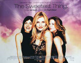 Sweetest Thing Poster