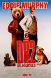 Dr. Dolittle 2 Posters