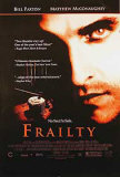 Frailty Posters