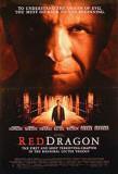Röd drake Affischer