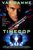 Timecop Affiches
