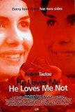 He Loves Me He Loves Me Not Prints