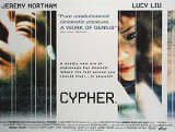 Cypher Posters