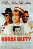 Nurse Betty Plakat