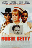 Betty Love Poster
