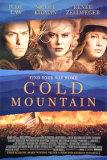 Unterwegs nach Cold Mountain Kunstdruck