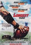 The Longest Yard Pôsters