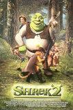 Shrek 2 Plakater