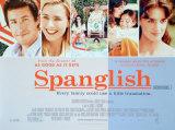 Spanglish Plakat