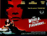 This World Then Fireworks Poster