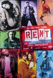 レント(2005年) ポスター