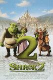 Shrek 2 Plakat