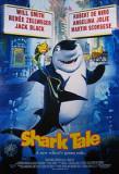 O Espanta Tubarões Posters
