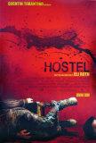 Hostel Pósters