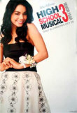 High School Musical 3: The Senior Year Poster