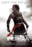Prince Of Persia: The Sands Of Time Posters