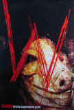 Jogos Mortais Posters