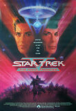 Star Trek V: The Final Frontier Posters