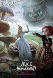Alice nel paese delle meraviglie, in inglese Poster