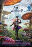 Alice i Underlandet Affischer