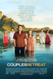 Couples Retreat Affiches