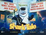 O Espanta Tubarões Pôsteres