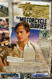 Carnets de voyage|The Motorcycle Diaries Affiches