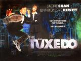 The Tuxedo Julisteet