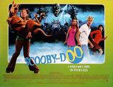 Scooby Doo Posters