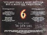 Il sesto senso Poster
