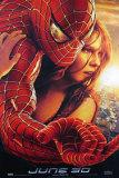 Spider-Man 2 - Hämähäkkimies 2 Posters
